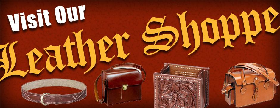 leather shoppe