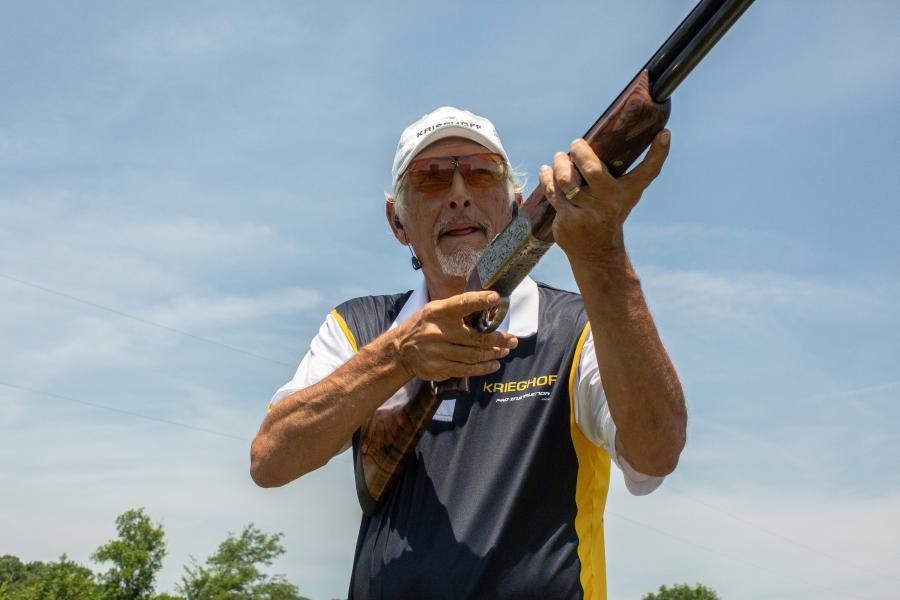 Interview With Terry Hetrick Shotgun Sports Magazine
