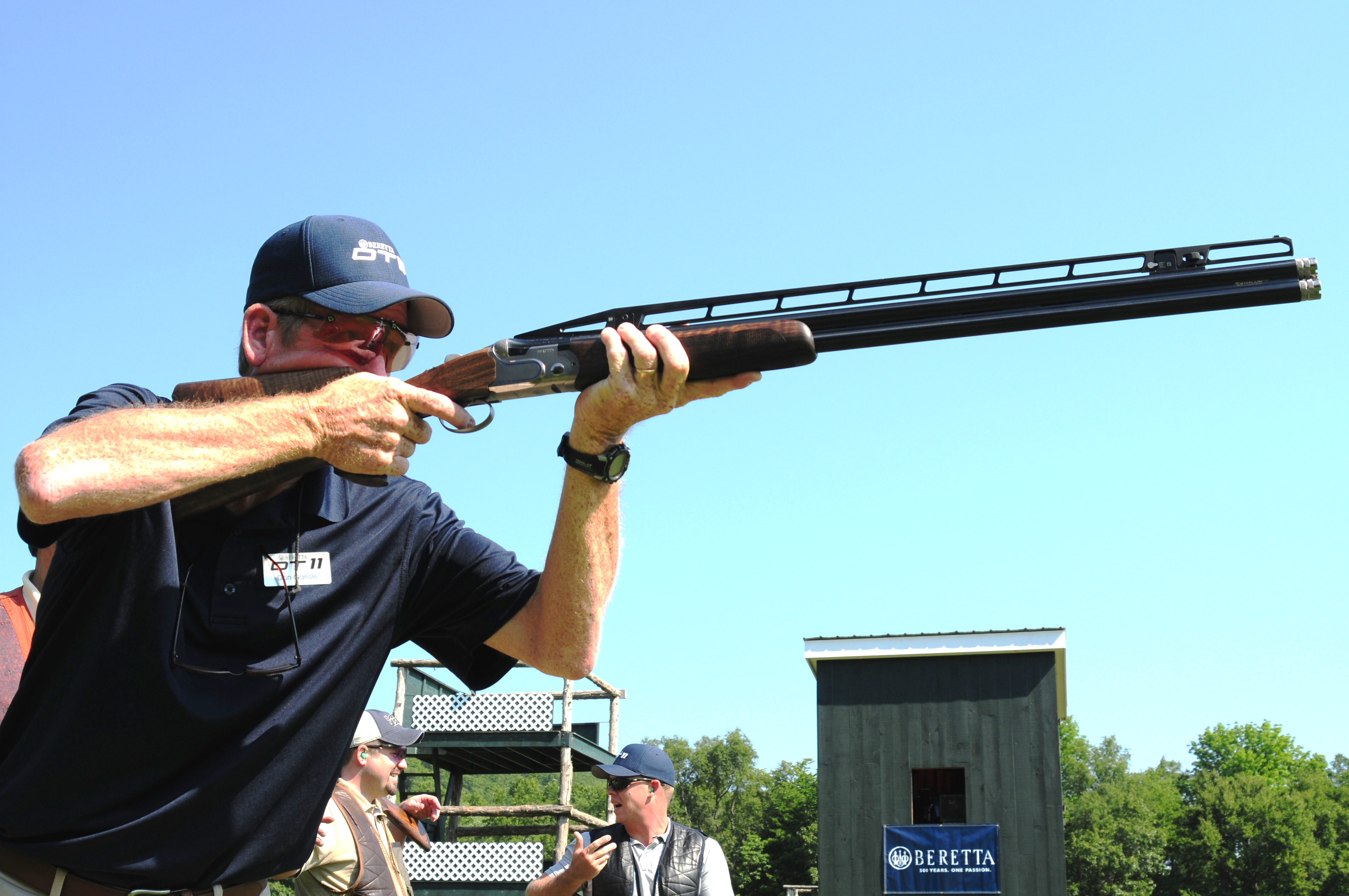 American Trap: Setting Up For Success | Shotgun Sports Magazine