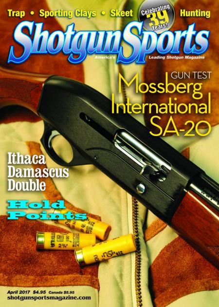 Back Issues | Page 2 | Shotgun Sports Magazine